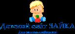 Детский сайт зайка