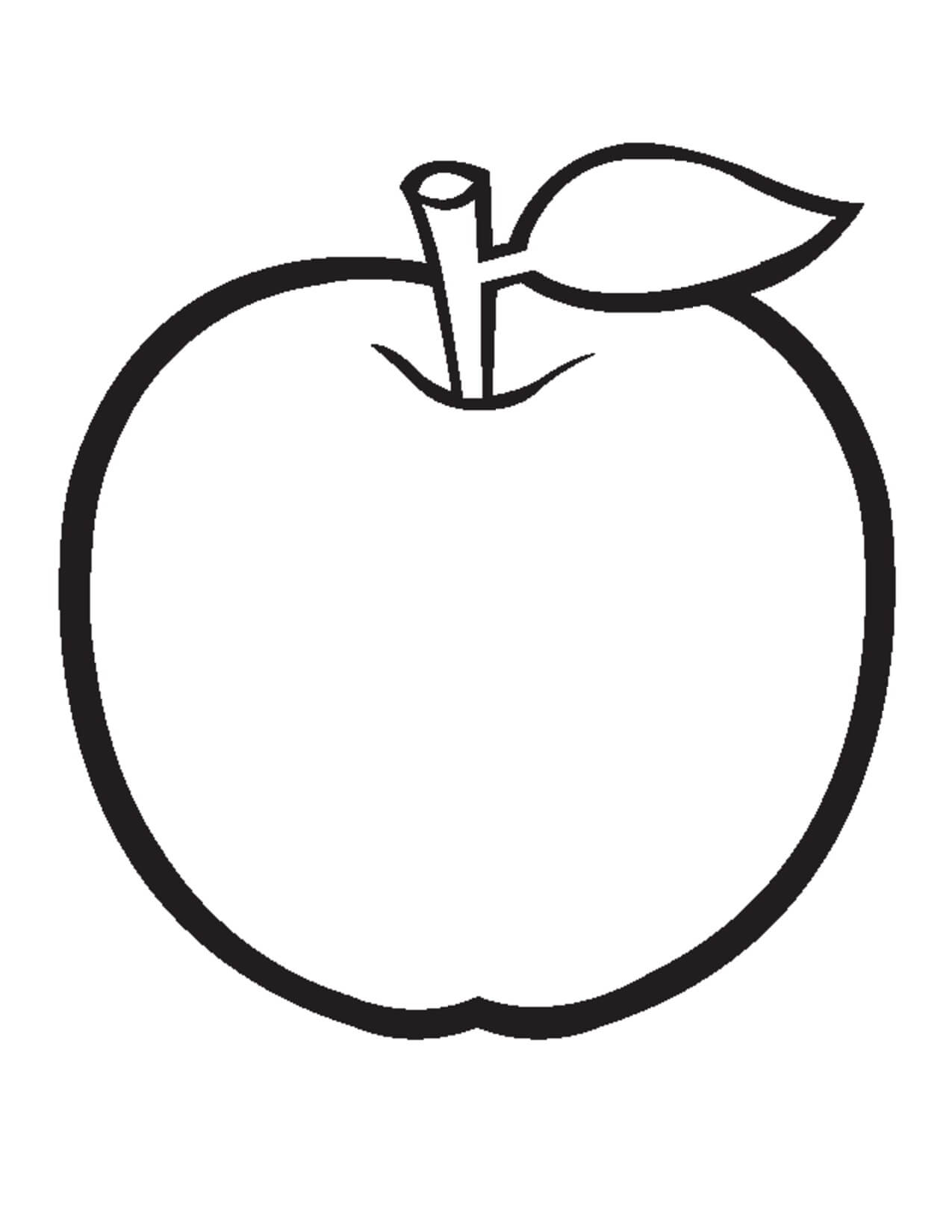 apple dumplin coloring page free printable coloring pages - 741×960